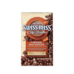 Swiss Miss Cafe Blends - Caramel Macchiato Mix