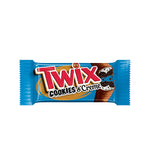 Twix  - Cookies & Creme Candy Bar