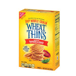 Wheat Thins - Tomato & Basil