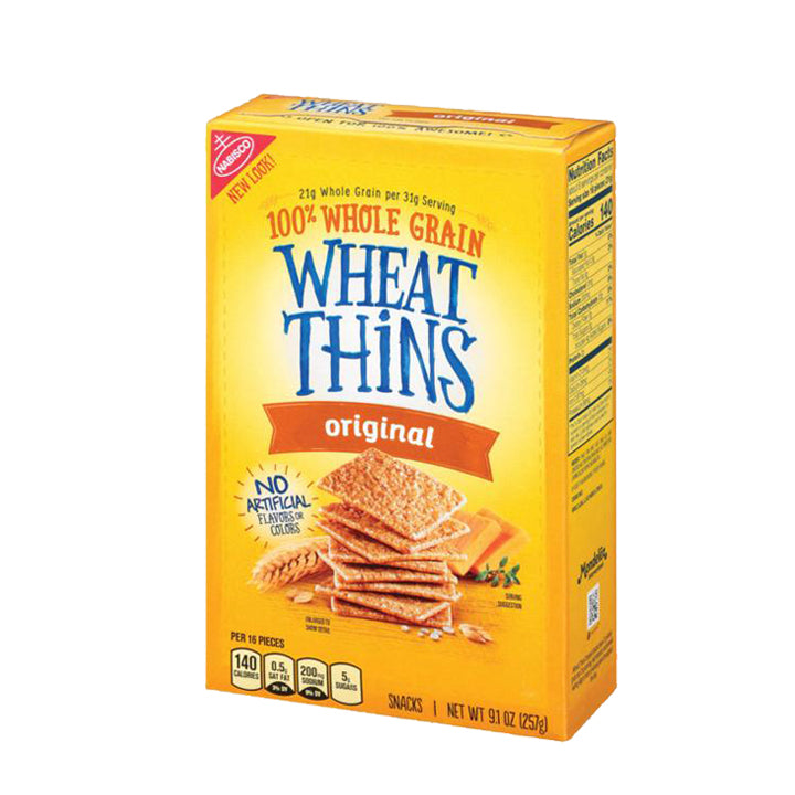 Wheat Thins - Original