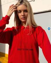 Load image into Gallery viewer, SS19 POLO RED