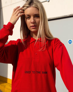 SS19 POLO RED