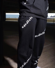 Load image into Gallery viewer, BLACK FULL SHAOLIN TRACKSUIT