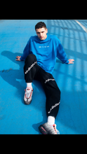 Load image into Gallery viewer, SS19 CREWNECK BLUE