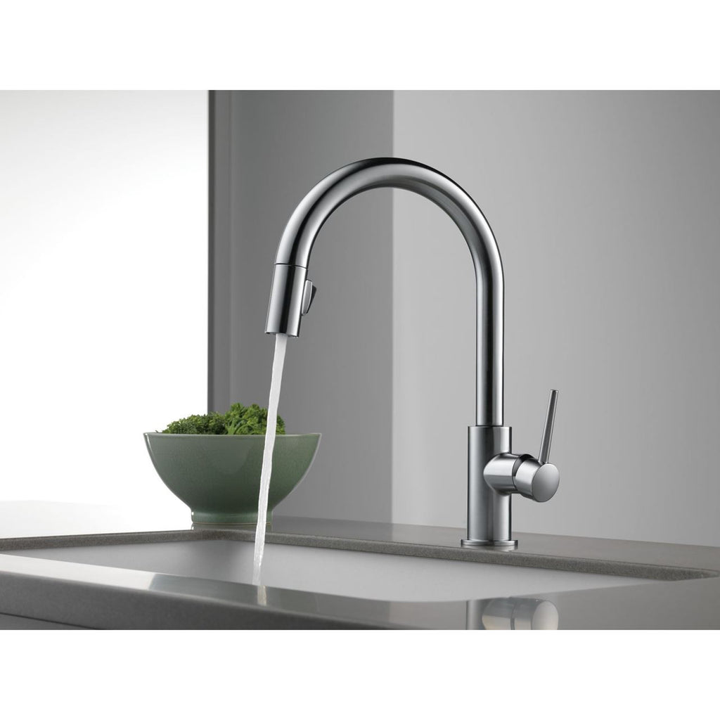 Waterhouse Kitchen Faucets
