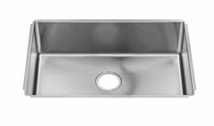 Julien Undermount Kitchen Sink 025807
