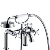 Montreux Freestanding Tub Filler