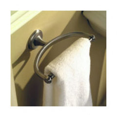 Ginger Circe Towel Ring