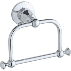 Kohler Antique Towel Ring K208-CP
