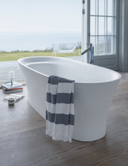 Cape Cod Freestanding Tub