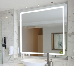 Aria Lighted Mirror