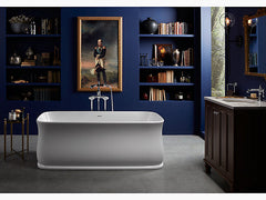 Kohler Imperator Freestanding Tub