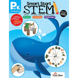 Smart Start Stem: Pre Kinder