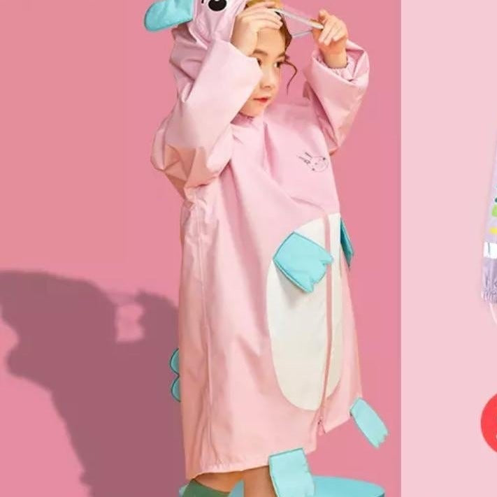 Rabbit Coat and Pants