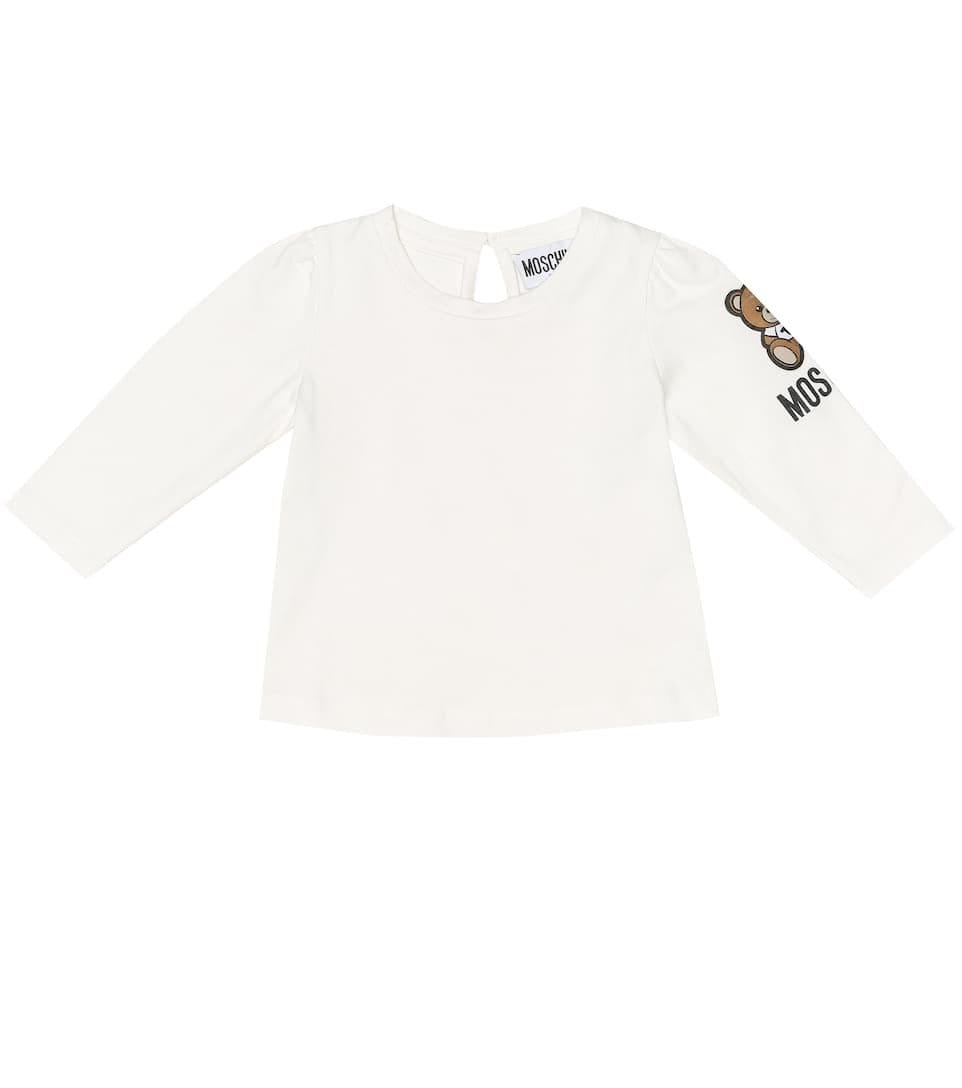 Moschino Long Sleeves