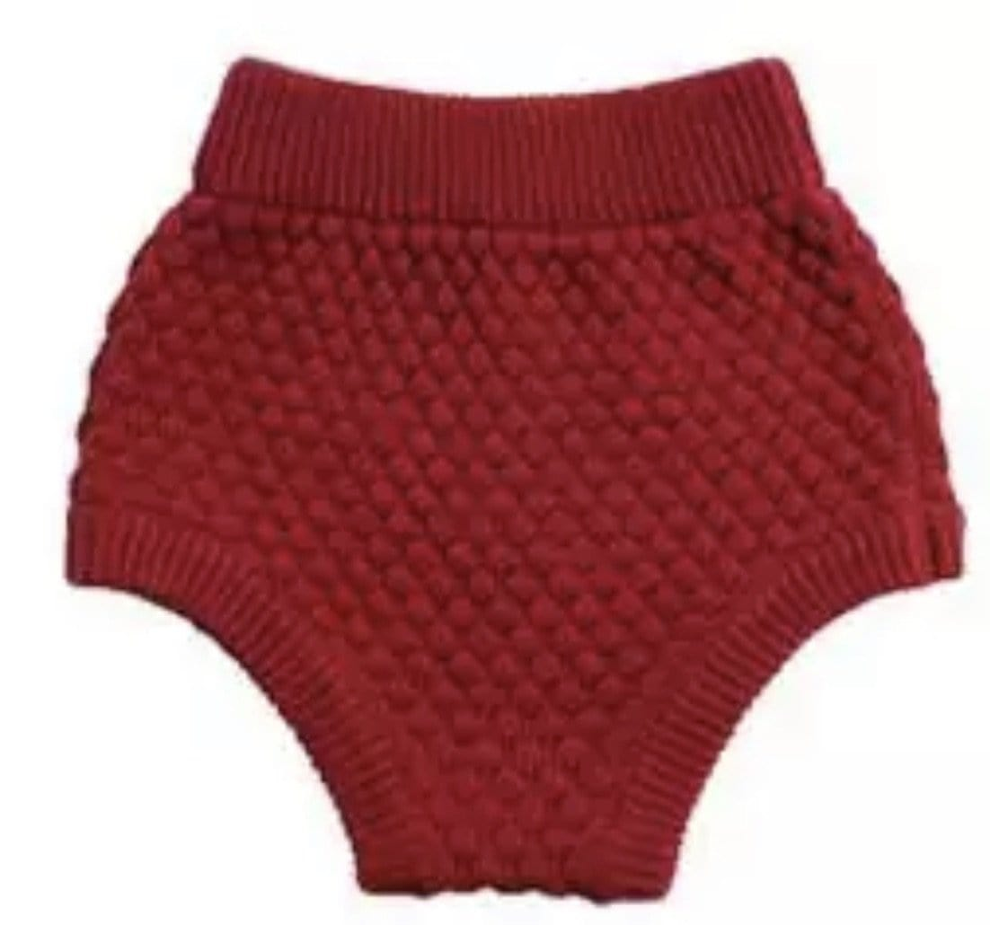 Emile Knitted Bloomers