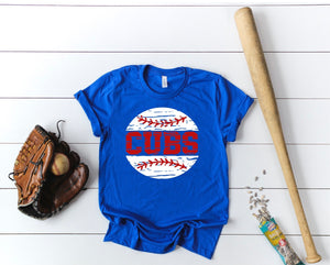 CUBS unisex ADULT & YOUTH