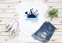 Load image into Gallery viewer, NEWSOME BAND TSHIRT