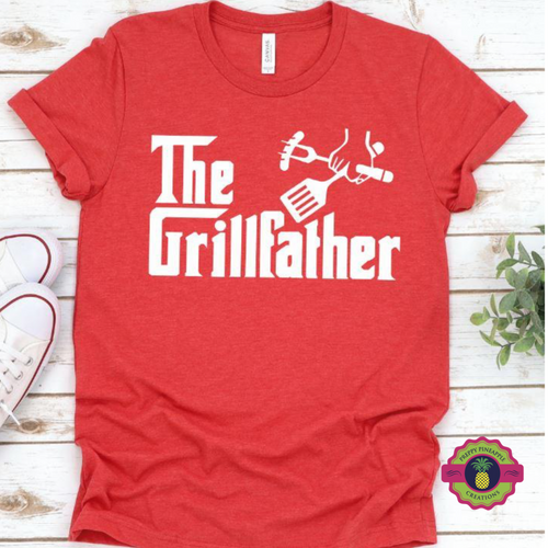 GRILLFATHER