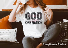 Load image into Gallery viewer, ONE NATION UNDER GOD