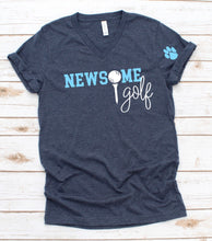 Load image into Gallery viewer, NEWSOME GOLF TSHIRT
