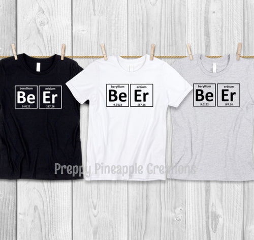 Beer Element tshirt