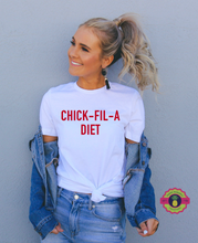 Load image into Gallery viewer, CHICK-FIL-A DIET