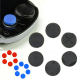 6 silicone gripjes voor Playstation controller