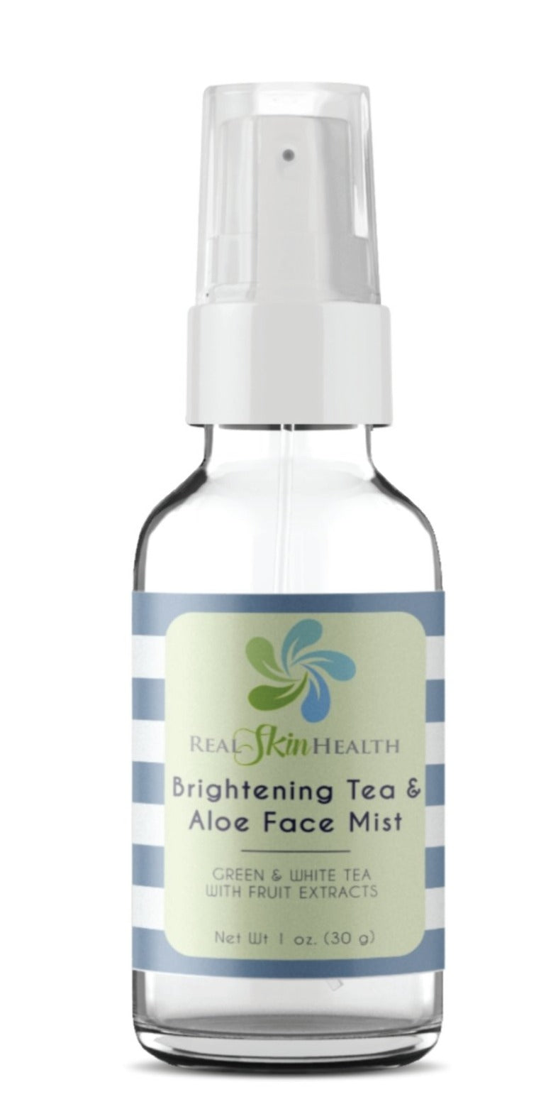 Brightening Tea & Aloe Face Mist 1 oz.