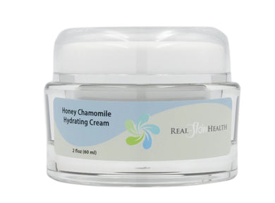 Honey & Chamomile Moisturizer 2 fl oz (60ml)