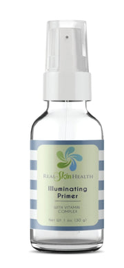 Illuminating Face Primer 1 oz