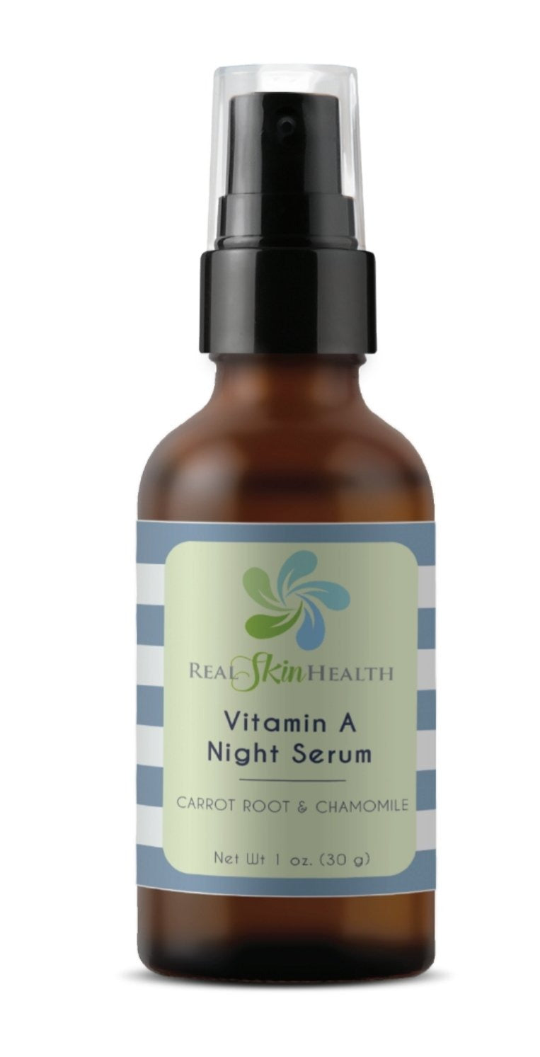 Vitamin A Night Serum