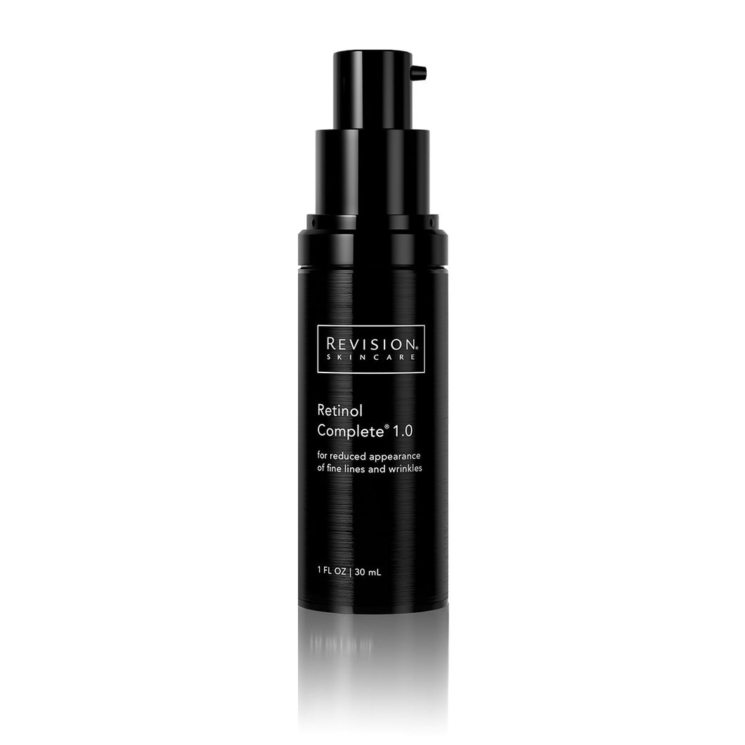 Revision Retinol Complete 1.0 *Final Sale and Final Clearance