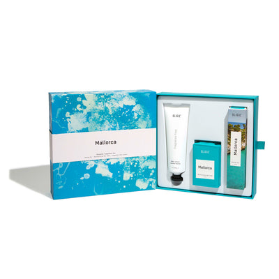 Mallorca Personal Fragrance Set