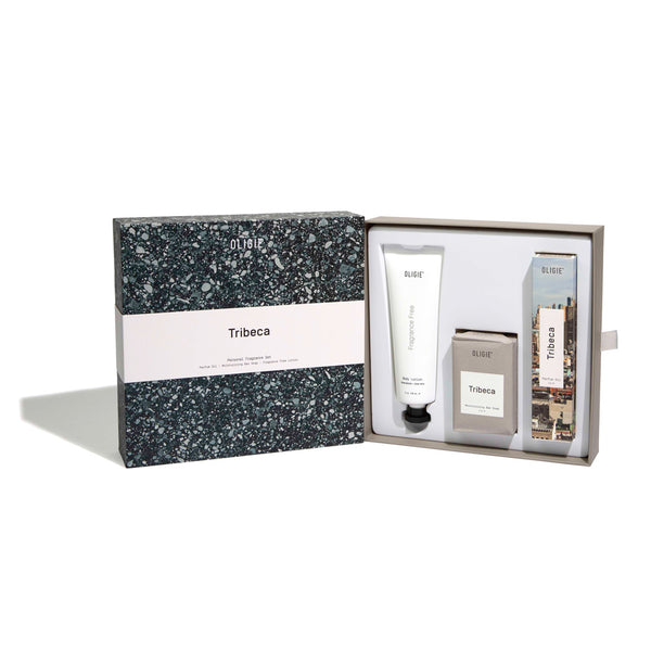 Tribeca Personal Fragrance Set
