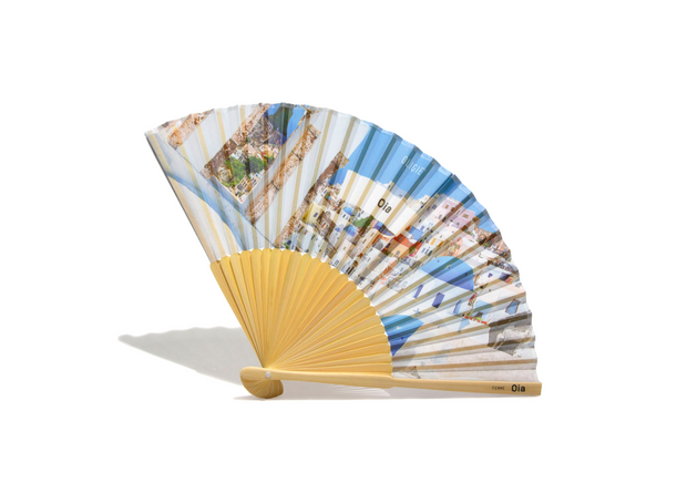 Experience Fans - 6pk