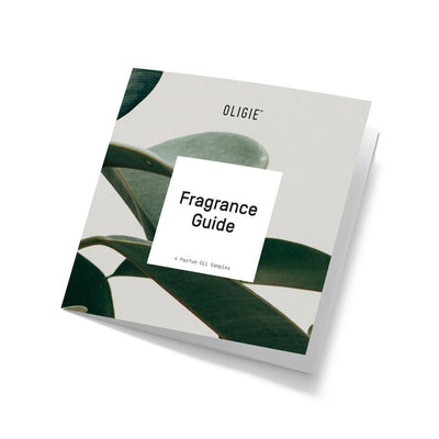Fragrance Guide + $25 Gift Card