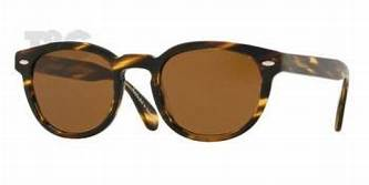 OLIVER PEOPLES SHELDRAKE SUN