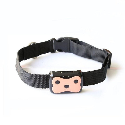 Image of Safety Waterproof Smart Dogs GPS Tracker + Free Collar Default Title