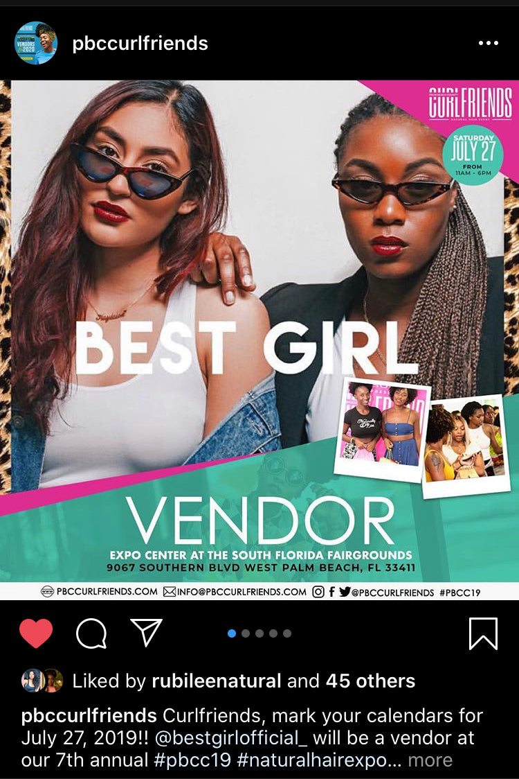 Best Girl Store Pop up at Pbccurlfriends . Trendy high quality jewelry