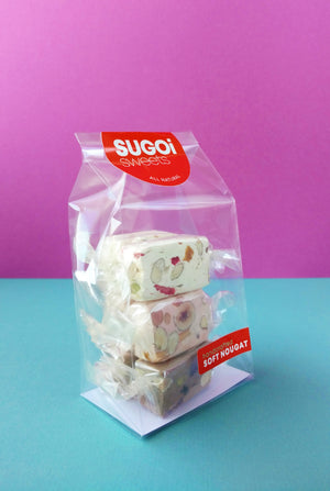NOUGAT bag ASSORTED