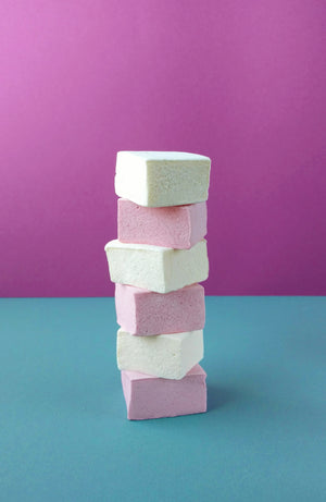 MARSHMALLOW - Passion Fruit Raspberry