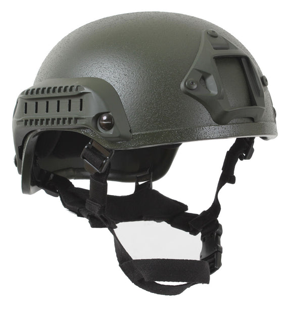 Military Helmets - Surplus Helmets