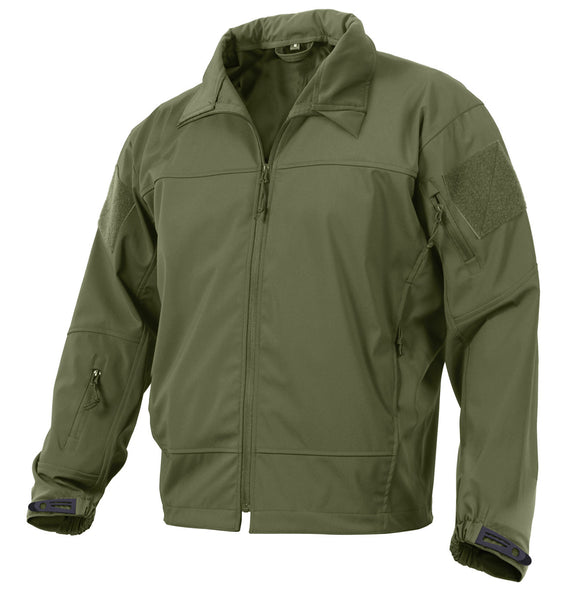Flight Jackets and Soft Shell Jackets