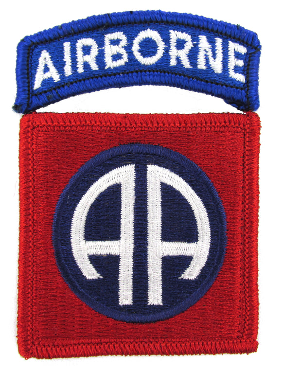 Full Color Army Dress Patches