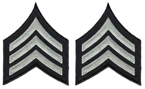 Law Enforcement Uniform Chevrons