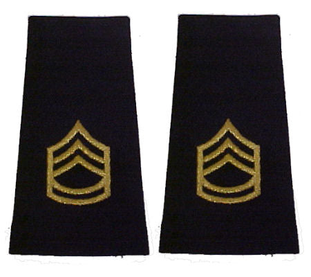 Army Uniform Epaulets - Shoulder Boards