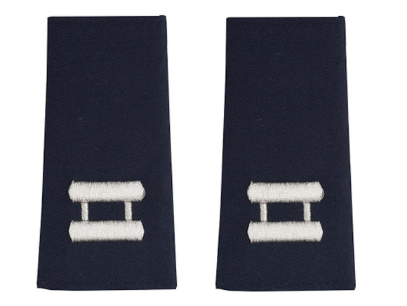 U.S. Air Force Shoulder Marks - USAF Epaulets