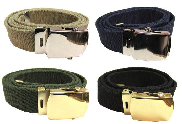 Military & Tactical Belts