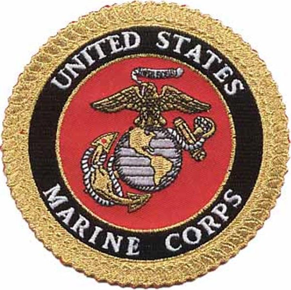 U.S. Marine Corps Patches